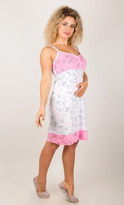 9947ed0b8207 Трикотажные костюмы, пижамы, ночные сорочки, платья, туники ...